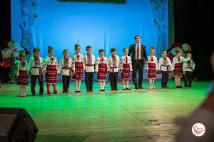 Danze romene Torino per bambini
