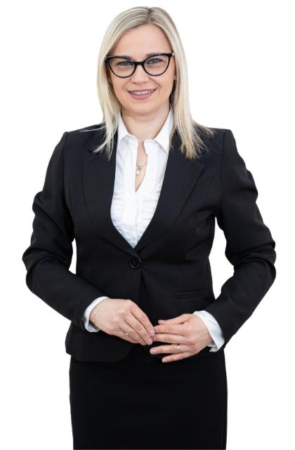 Luiza Diculescu giornalista