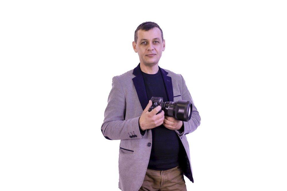 Ioan Ungurianu fotografo