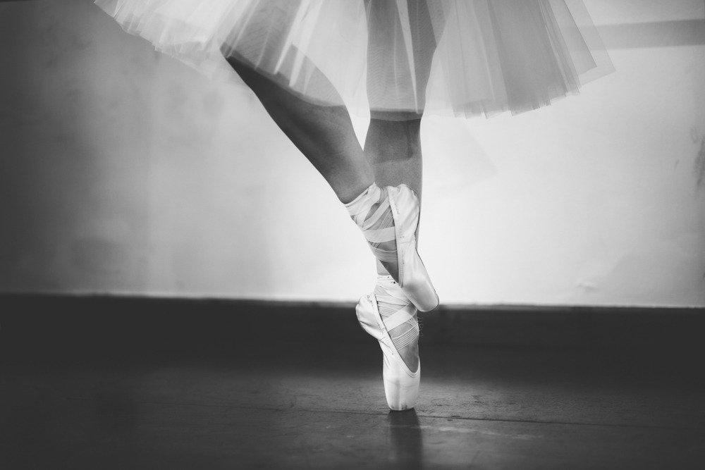 Danza classica a Torino