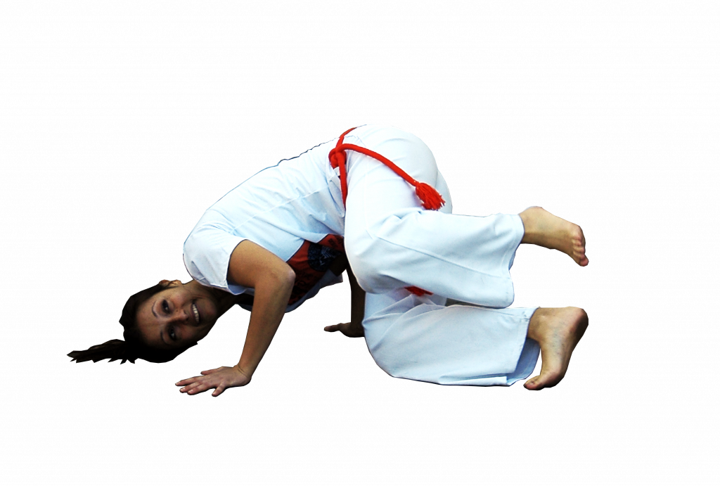 Corso di capoeira per bambini a Torino